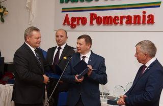 Fosfan na Agro Pomerania 2017